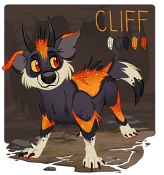 Cliff Preview by doingwell