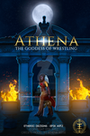 Athena - The Goddess Of Wrestling by EthericDezigns