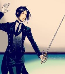 That Butler: On Guard by Me-O-Tojite