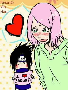 SasuSaku love S2 by YinHaru95
