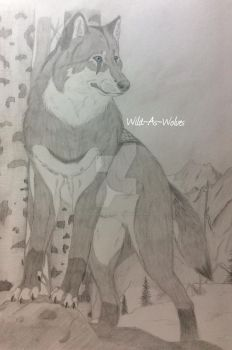 Skye by Wild-As-Wolves