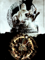 Lord Of The Rings by SulePir