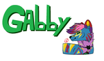 Gabby bust by IndominousFire