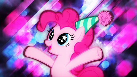 Party Pie by Game-BeatX14