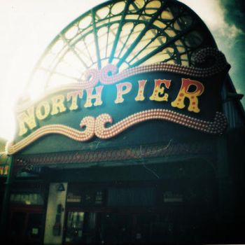north pier. by mikimessedup