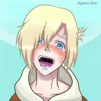 Why Armin... by Shivery-Ao