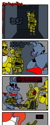Springaling 365: A Giant Woman by Negaduck9