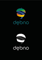Logo Debno by Wioch-Men