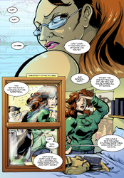 Bombshell Issue 2 Pg. 8 by Abt-Nihil