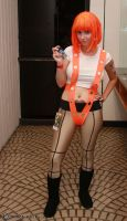 Leeloo 6 by Insane-Pencil