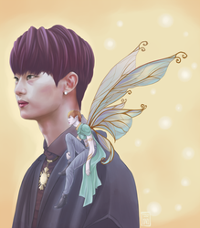 [VIXX] Fairytale by nymphvt
