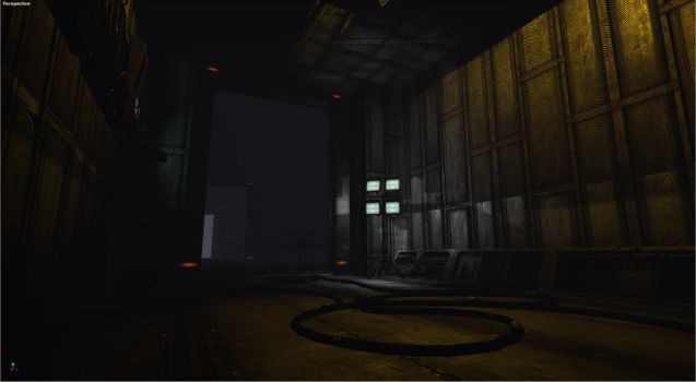 Containment Level Design 3 by f4ll3n-angel