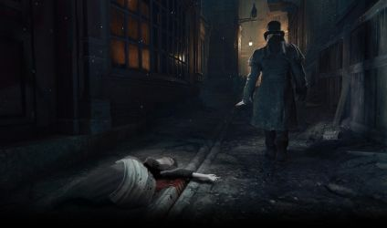 Assassin's Creed Syndicate - Jacks Kills by SecamStation