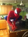 spider-man costume 3 by stelly777