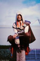 Ezio Auditore Cosplay - New Version Coming Soon by LeonChiroCosplayArt