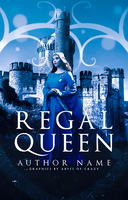 Regal Queen by Abyss-of-Crazy