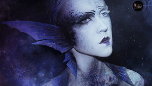 MAKEUP - Zodiac signs [Pisces] by AliceYuric