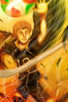 Haikyuu! - Fly by Checker-Bee