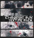 CHINESE INK TEXTURE PACK by namrux
