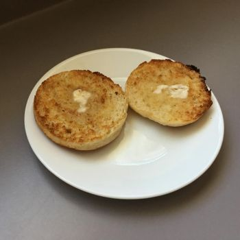 English Muffins by lonermade