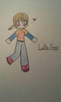 Candy Collection: Lollie Popp by OtakuFangirl1200