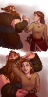 For the dancing and the dreaming by juliajm15