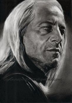 Jason ISAACS by Sadness40