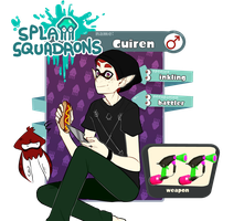 SS: Guiren by Void-Punk