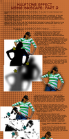 halftone effect in inkscape 2 by istarlome