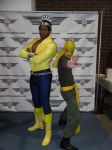 Heroes For Hire by theImplanter