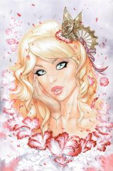 Southern Nightengale 8 Copic Gold LoRes eBas Alan  by ebas
