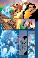 Shazam Colors 8 by heck13r