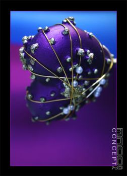 Bound Heart by mnoo