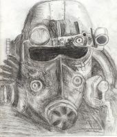 Fallout by LunaBelleHadley
