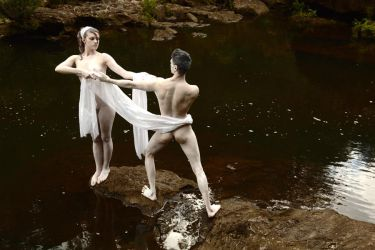 waltz on water by andre-j