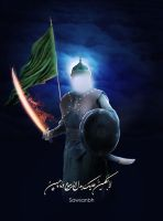 Hussain1 by lloly
