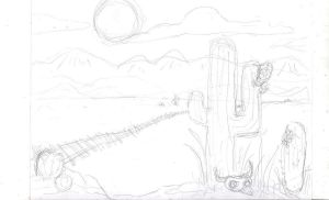 land scape contour by emilybutler-emmy