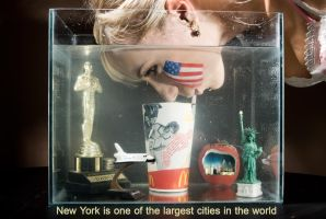 New York is one of the..... by HelloPiccadilly