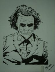 Joker by Naruto1804