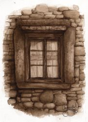 Window by 66poisongirl99