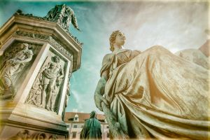 Vienna 49 by calimer00