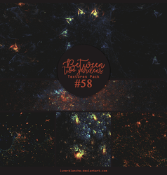 Textures pack #58 - Between two gardens by lune-blanche
