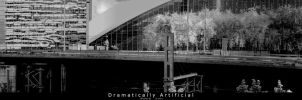 S20-10 Dramatically Artificial by iksela