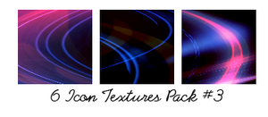 Icon Pack 3 by serene1980