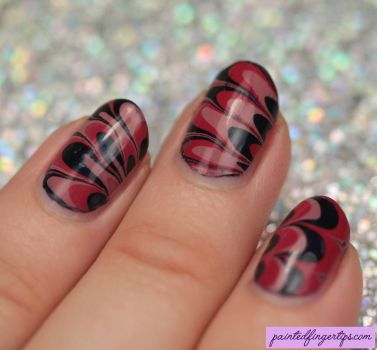 Water-marble-morgan-taylor by Painted-Fingertips