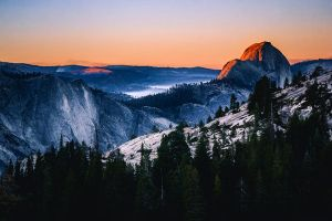 Yosemite by Francy-93