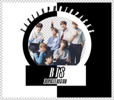 Pack Png 318 // BTS. by xAsianPhotopacks
