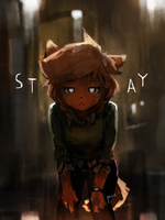 stay. by Panzery25