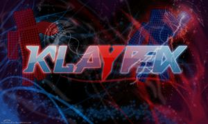 Minecraft/Klaypex Wallpaper by CrystalWolfXx