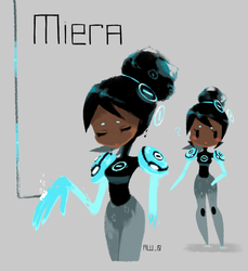 Miera by Aw0